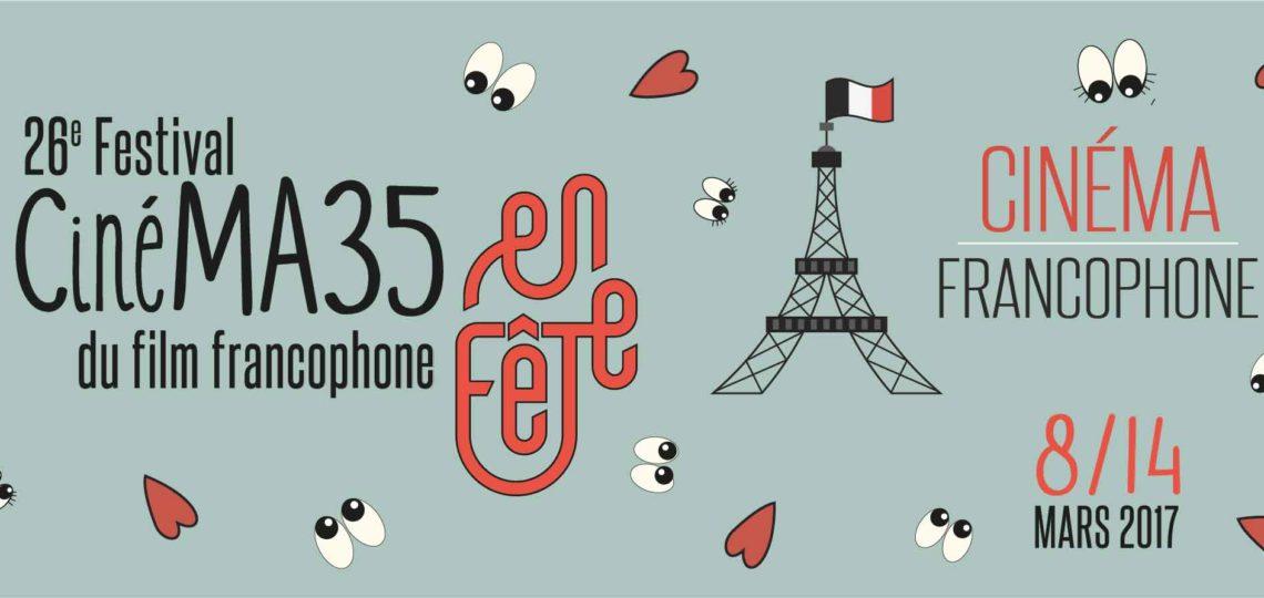La 26ème édition de CinéMA 35 en fête