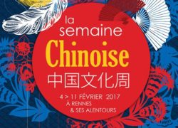 semaine chinoise de Rennes