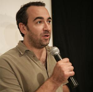 Olivier Azam