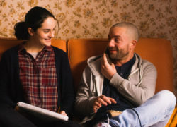 Les Drapeaux de papier, Nathan Ambrosioni - Copyright Sensito Films