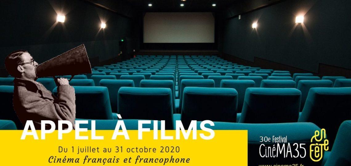 appel a films 2021